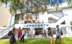 ラングポーツ・イングリッシュ・ランゲージ・カレッジ 短期プログラム