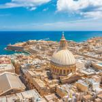 シニアにおススメの優雅なリゾート留学! 魅力いっぱいのマルタ