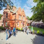 カウンセラーによるKINGSボーンマス校の特徴とボーンマスの町並みの特徴!