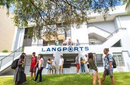 ラングポーツ・イングリッシュ・ランゲージ・カレッジ / ゴールドコースト校