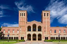 カリフォルニア大学ロスアンゼルス校