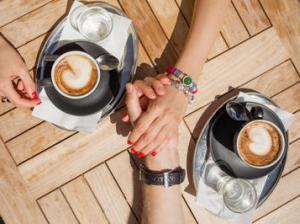 成功する留学英語 Dating Tips
