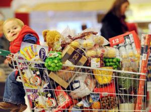食費コスト削減!ロンドンで知っておくべきスーパーマーケット4店