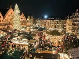 もうすぐクリスマス!世界のクリスマス事情