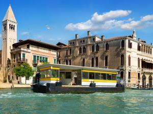 スタッフレポート!『水の都』ヴェネチア学校視察