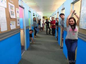 フィリピン留学!あなただけのオーダーメイドカリキュラム