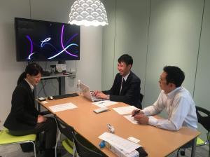 Close-up! 海外留学をして日本で社会人として活躍する留学OGさんへのインタビュー【第1弾】