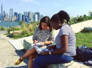 ニューヨークが教室に!ブルックリン・スクール・オブ・ランゲージのエクスカーション