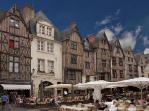 バチェラーが留学していたフランス・トゥールってどんなところ?