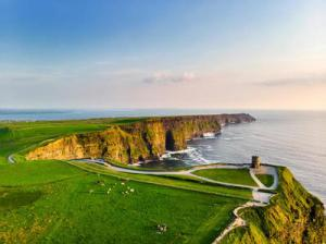 【アイルランド特集】治安や物価は?おすすめの場所はある?留学するにはどのくらい英語力が必要?現地在住者が教えるリアルな情報をお伝えします!