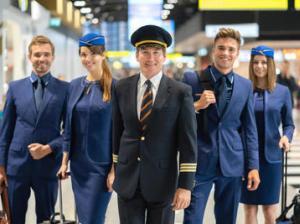 エアライン業界を目指す人が留学することで得られるメリットは?