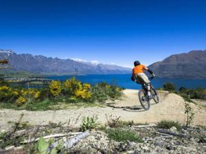ワーホリにおすすめのニュージーランド 海や山のアクティビティも充実