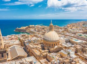 マルタ共和国の歴史 留学する国の歴史を知っておこう!