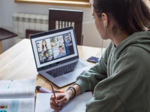 オンライン留学なら日本にいながら世界中のクラスメートとつながれる