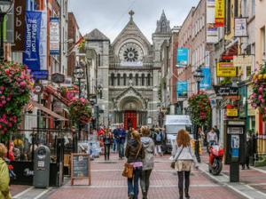 隠れた人気国!アイルランドの新型コロナ最新情報