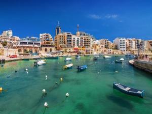 観光スポットで知るマルタの魅力♪