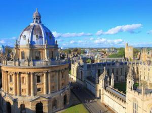 カウンセラーによるKINGSオックスフォード校の特徴と街並みの特徴!