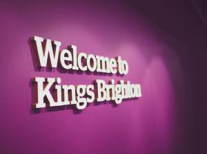カウンセラーによるKINGSブライトン校の特徴とブライトンの街並みの特徴!