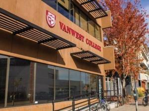 VanWest Collegeケロウナ校の特徴とケロウナの特徴!