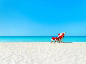 夏のクリスマスってどんな感じ? in Australia