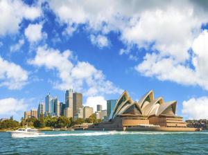【オーストラリア人気No.1】シドニー留学の魅力とEnglish Language Campany のご紹介