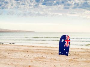 入国できるようになったら行きたい!オーストラリア・ゴールドコーストと語学学校Langportsのご紹介!