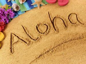 『ALOHA』の意味知っていますか? ~ハワイ語を学んでみよう~