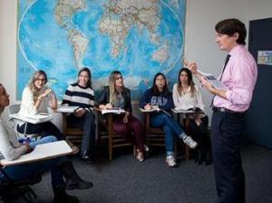 【アメリカ】ハーバード大学出身の教育のプロ達が創った語学学校・NESE