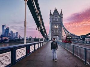 【コロナ禍の留学相談】大学卒業までにブラッシュアップ!イギリス留学
