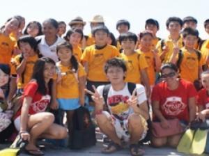 小学生から行けるフィリピン・セブ島での語学体験