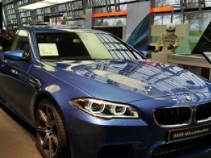 買いたい車チェック!BMW Weltは夢が膨らむディーラーだった?!