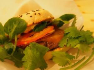 ドイツ、ベルリンにある世界中の美味しい物が融合したハンバーガー屋さん