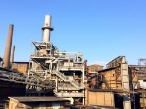 世界初の産業遺産に圧倒!ドイツ「フェルクリンゲン製鉄所」