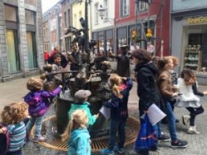 飲泉も湧き出る温泉町!ドイツ最西端の街・アーヘン