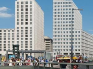 ドイツ3大都市のベルリンをぶらり歩いてみたら「バッハ」と出会えた