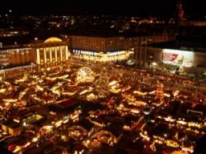 ドイツ、世界最古のクリスマスマーケットで食べたい美味しいものたち