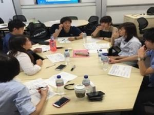 〜将来海外で働きたい大学生の方へ〜留学+αの海外体験セミナー
