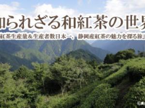 地球の歩き方・旅いさらTeaセミナー〜お茶でめぐる世界の旅〜第8回