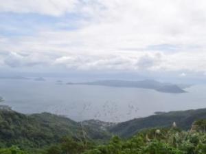 マニラから日帰りで行けるタガイタイ、世界最小級の火山を見に行こう