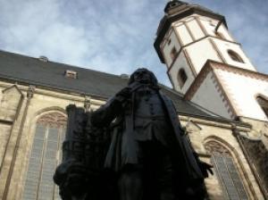 ライプツィヒに行ったら必ず訪ねたい!バッハが永眠するトーマス教会