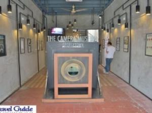 ペナン・カメラマニアもそうでない人も楽しめる「カメラ博物館」