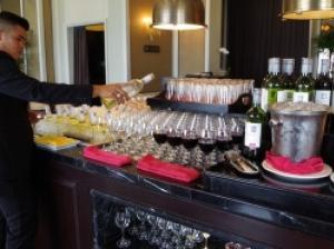 ペナン島イースタン&オリエンタルホテルのアネックスで利用すべき特典