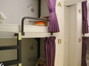女性にも安心なゲストハウス「斯格加旅店 4Plus Hostel」