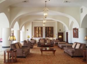 家族皆が楽しめるオマーンのオアシス・シャングリラホテル