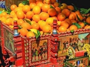 シチリアの食文化をご紹介します!