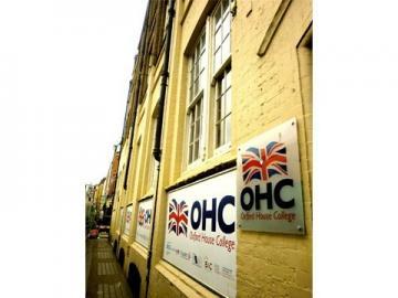 OHC ロンドン・オックスフォード・ストリート校