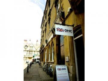 OHC オックスフォード校
