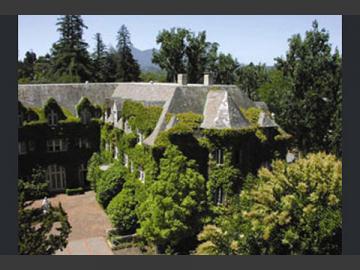 ELSランゲージセンター サンフランシスコ・ノースベイ校(ドミニカン大学)