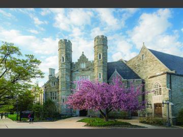ELSランゲージセンター フィラデルフィア・ウェストチェスター校 (ウェストチェスター大学)