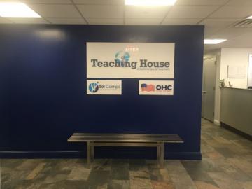 OHC ニューヨーク校